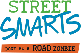 Street Smarts: Don't be a road zombie